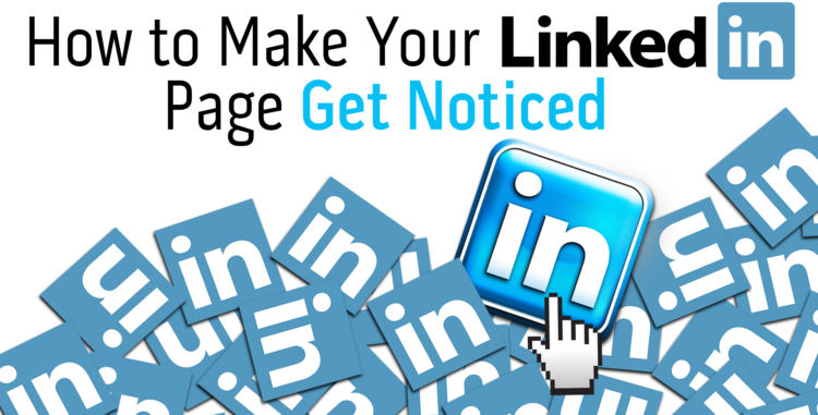 5 Easy Ways to Get More Leverage on LinkedIn for You and Your Business http://www.minutemanpressfranchise.com