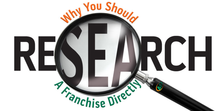 Entrepreneur Advice and Tips: Why You Should Research a Franchise Directly http://www.minutemanpressfranchise.com