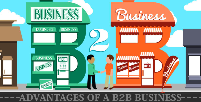 Minuteman Press Franchise Review: What Are The Advantages of a B2B Business? http://www.minutemanpressfranchise.com
