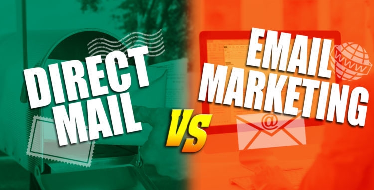 Direct Mail vs. Email Marketing: How Do They Stack up and What Is the Best Way to Reach Customers? http://www.minutemanpressfranchise.com