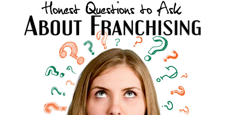 Eight Honest Questions to Ask about Franchising … and Which People You Should Ask for Answers http://www.minutemanpressfranchise.com