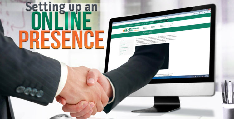 Minuteman Press Franchise Review: Six Ways to Set Up a Sizzling Online Presence for Your Brand http://www.minutemanpressfranchise.com