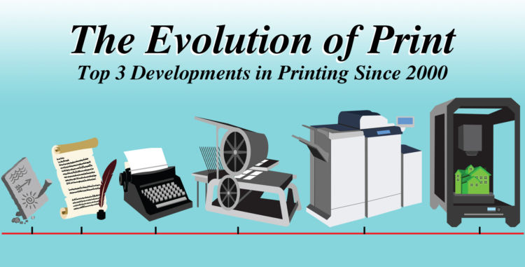 Minuteman Press Franchise Experts Share Their Top 3 Developments in Printing Since 2000 http://www.minutemanpressfranchise.com