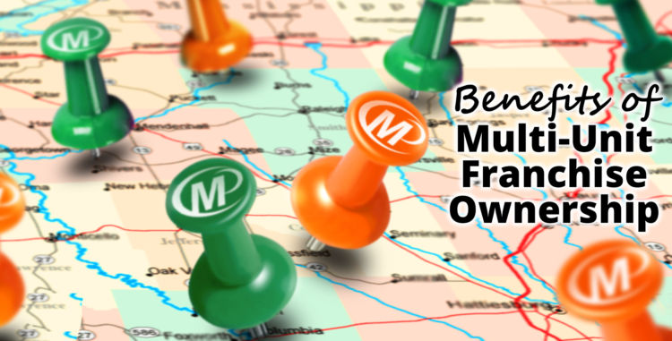 The Benefits of Multi-Unit Franchising are Worth the Effort http://www.minutemanpressfranchise.com