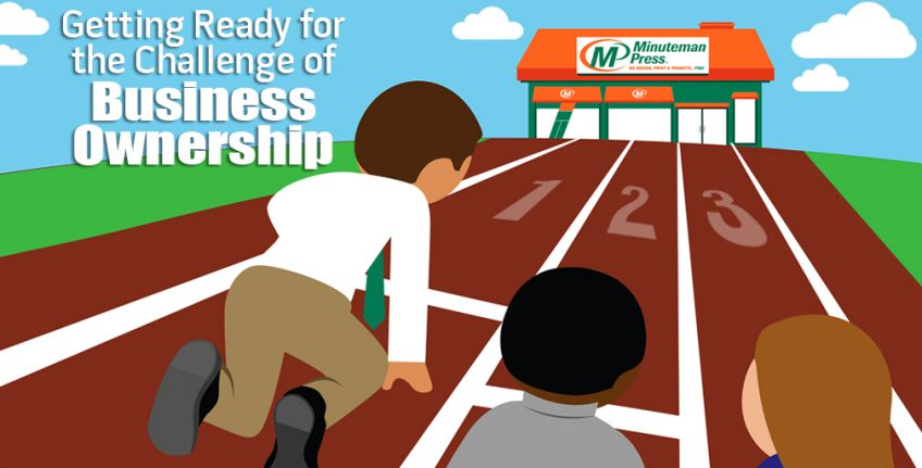 Minuteman Press Franchise Review: How to Break Free, Be a Real Boss, and Realize Your Potential http://www.minutemanpressfranchise.com