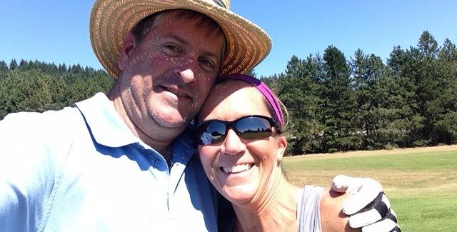 Martin and Becky Cude, Minuteman Press Veteran franchise owners, Portland, Oregon http://www.minutemanpressfranchise.com