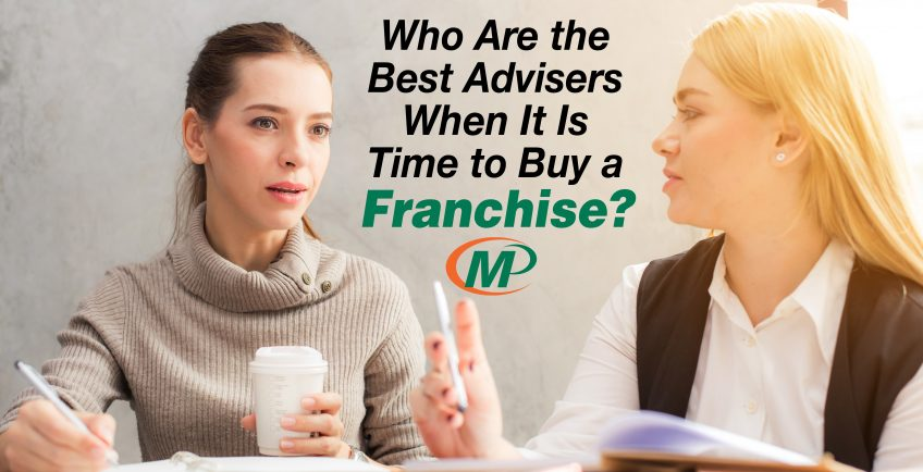 Minuteman Press Franchise Review: Who Are the Best Advisers When It Is Time to Research and Buy a Franchise? http://www.minutemanpressfranchise.com