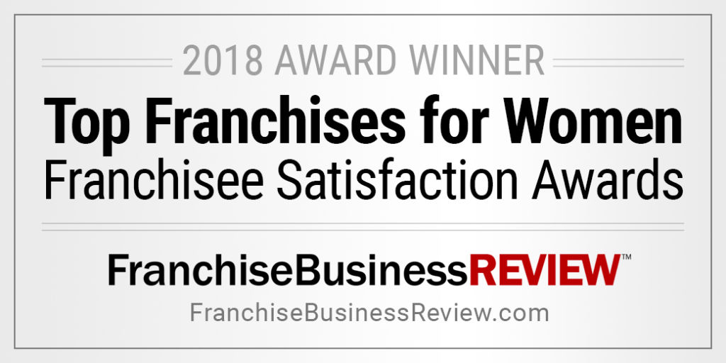 Minuteman Press International has been named a 2018 Top Franchise for Women by Franchise Business Review. http://www.minutemanpressfranchise.com