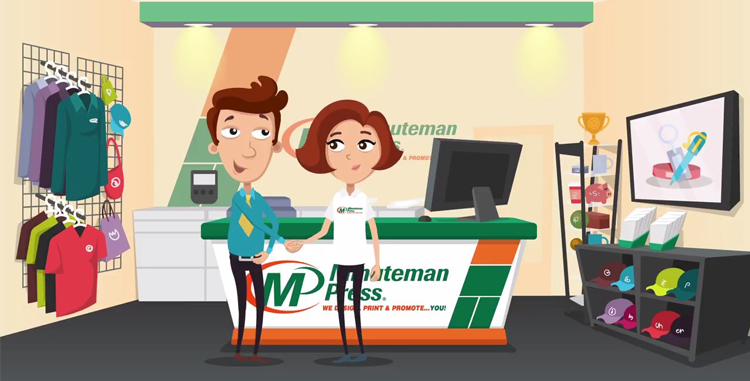 Minuteman Press Franchise Review: How to Promote Your Brand and Message Effectively http://www.minutemanpressfranchise.com