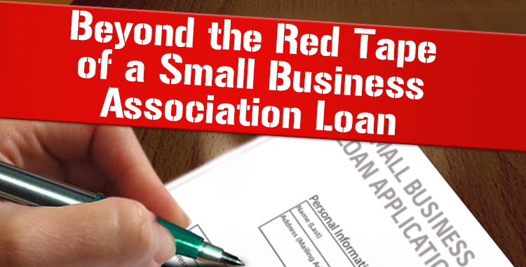 Beyond the Red Tape of a Small Business Association Loan http://www.minutemanpressfranchise.com