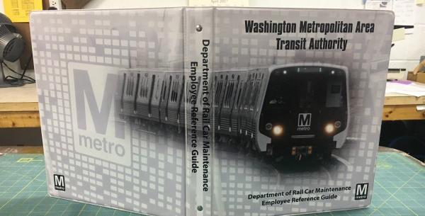 The Washington Metropolitan Transit Authority (WMATA) Used Minuteman Press to Take the Fast Track to Making a Big Impression http://www.minutemanpressfranchise.com