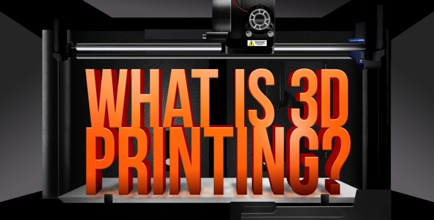 What is 3D Printing? Take a Closer Look... http://www.minutemanpressdranchise.com