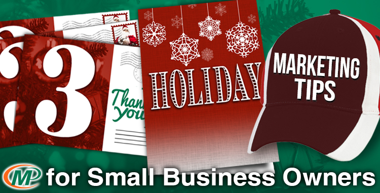 Three Holiday Marketing Tips for Small Business Owners That You Can Do Right Now http://www.minutemanpressfranchise.com