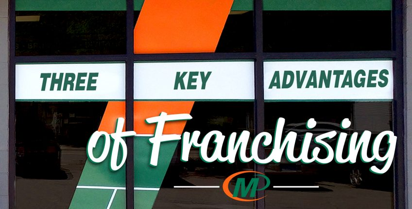 Minuteman Press Franchise Review: 3 Key Advantages of Franchising http://www.minutemanpressfranchise.com