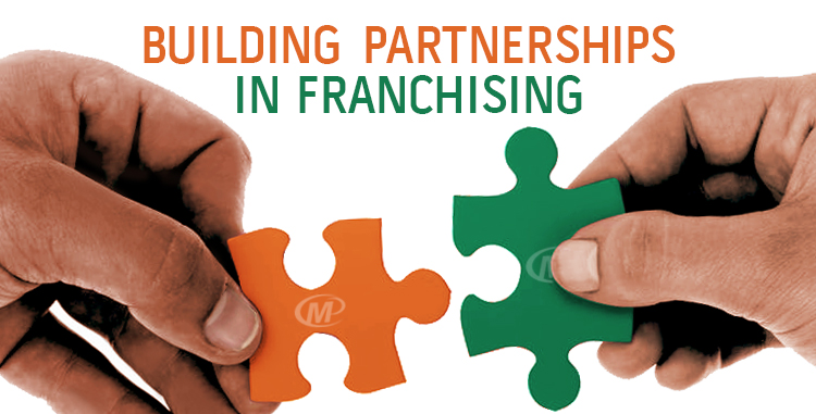 Some Partnerships Are a Must to Pave the Way for Franchise Business Success http://www.minutemanpressfranchise.com