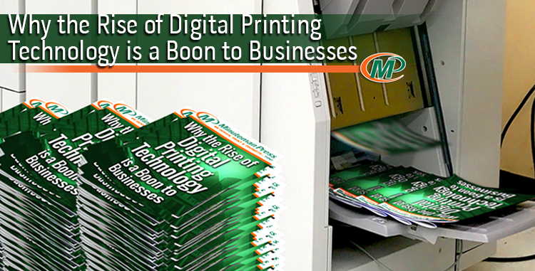 Minuteman Press Franchise Review: Why the Rise of Digital Printing Technology is a Boon to Businesses http://www.minutemanpressfranchise.com