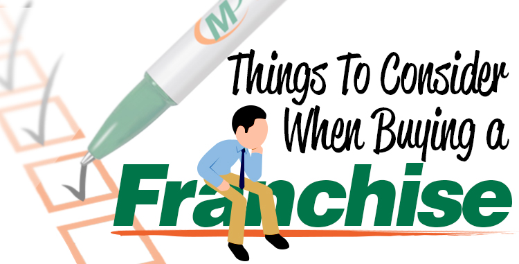 Minuteman Press Franchise Review: Five Things To Consider Before Buying a Franchise http://www.minutemanpressfranchise.com