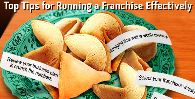 Minuteman Press Review: Top Tips for Running a Franchise Effectively http://www.minutemanpressfranchise.com