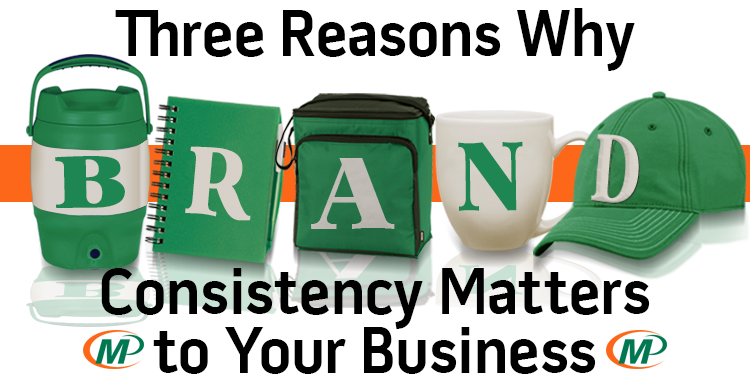 Three Reasons Why Brand Consistency Matters to Your Business http://www.minutemanpressfranchise.com
