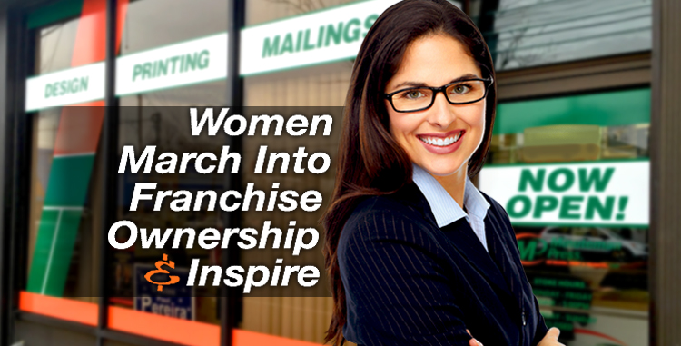 Minuteman Press Franchise Review: Why More Women Are Embracing Entrepreneurship and Franchising Than Ever Before http://www.minutemanpressfranchise.com