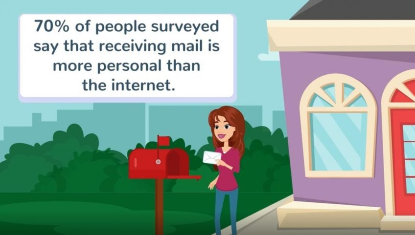 Minuteman Press International Releases New Every Door Direct Mail (EDDM) Infographic Video https://minutemanpressfranchise.com