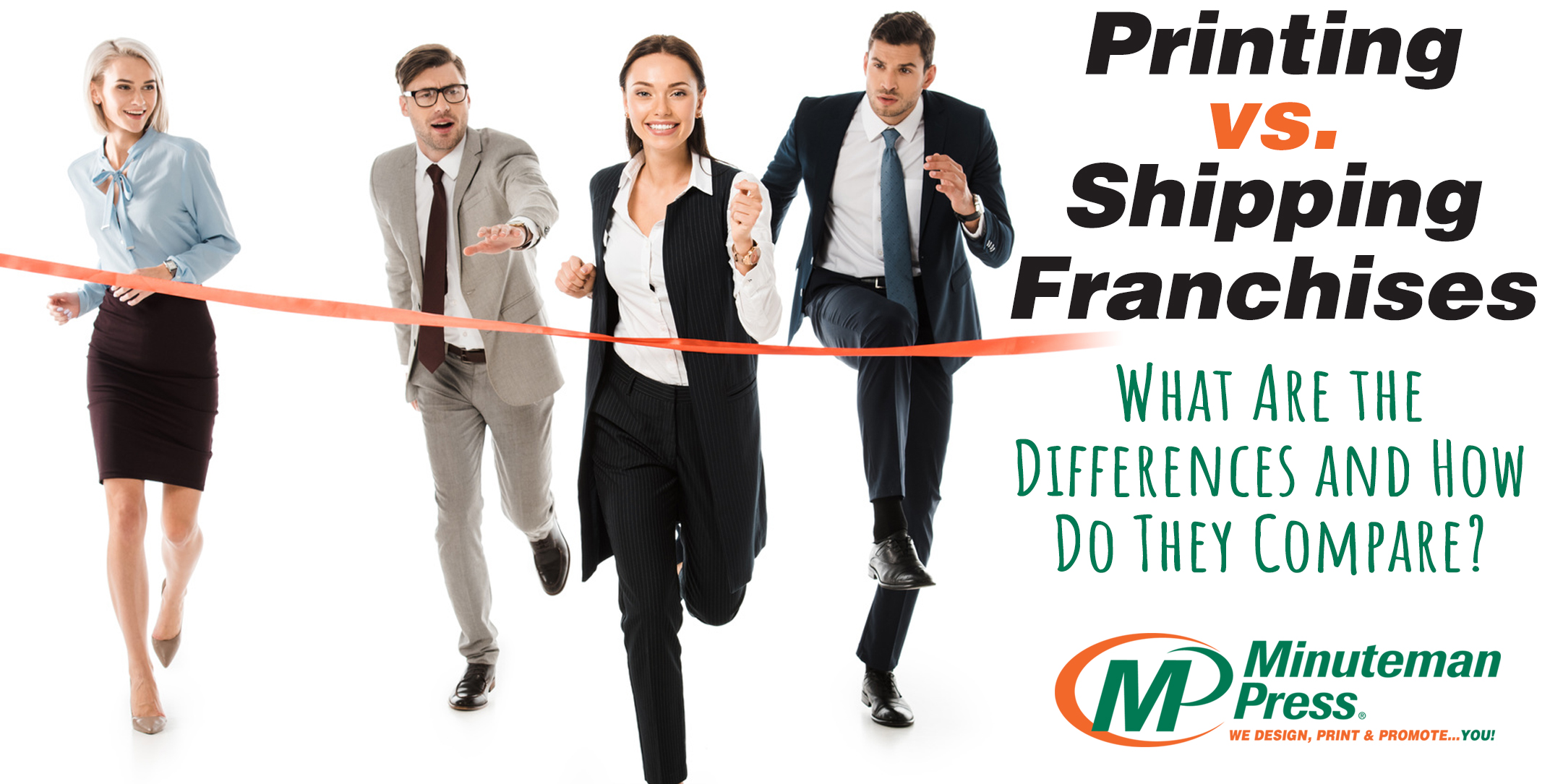 Minuteman Press Review Printing Vs Shipping Franchise Opportunities