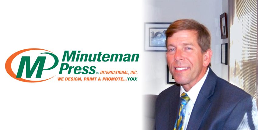 Minuteman Press International Careers Corner: Meet Regional